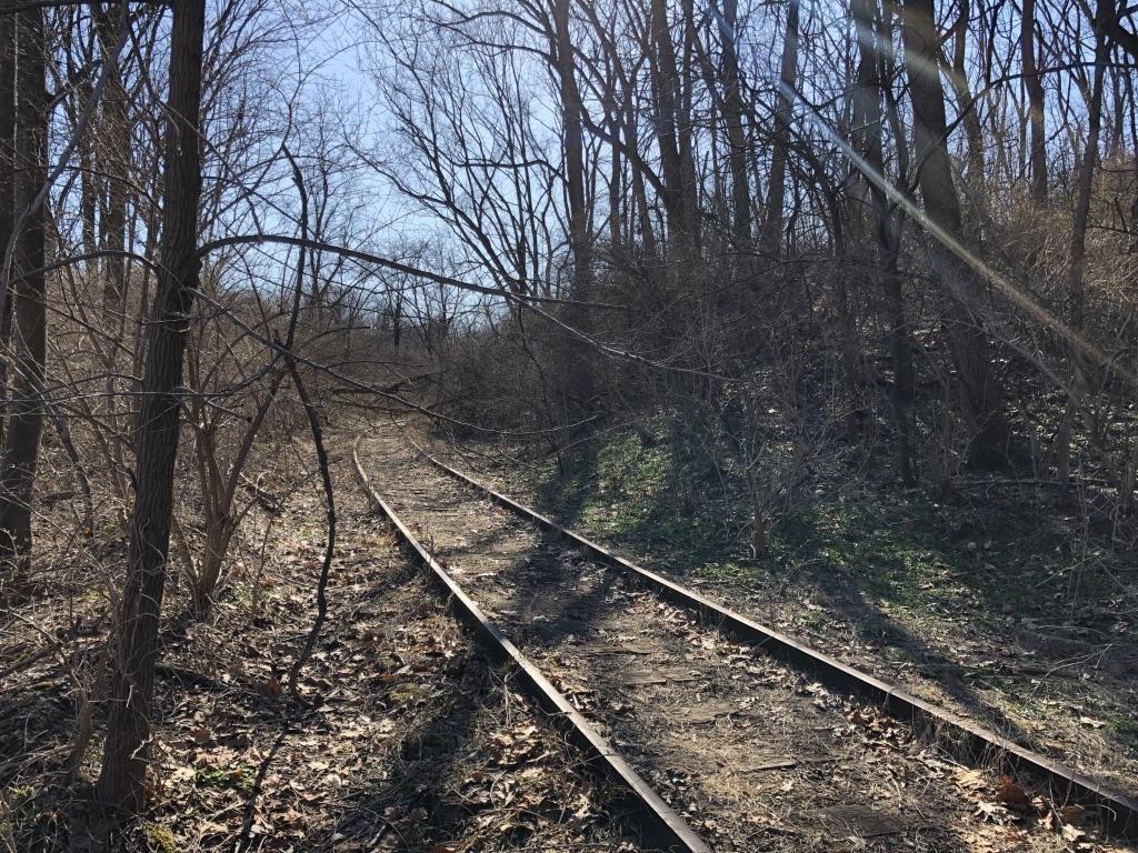 Marquette 4 track