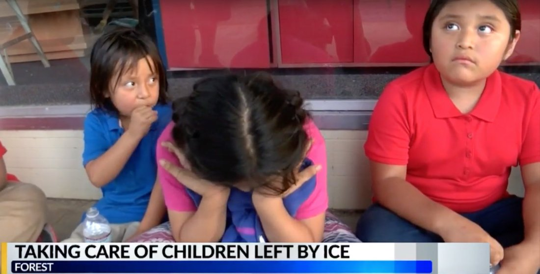 ICE kids 1